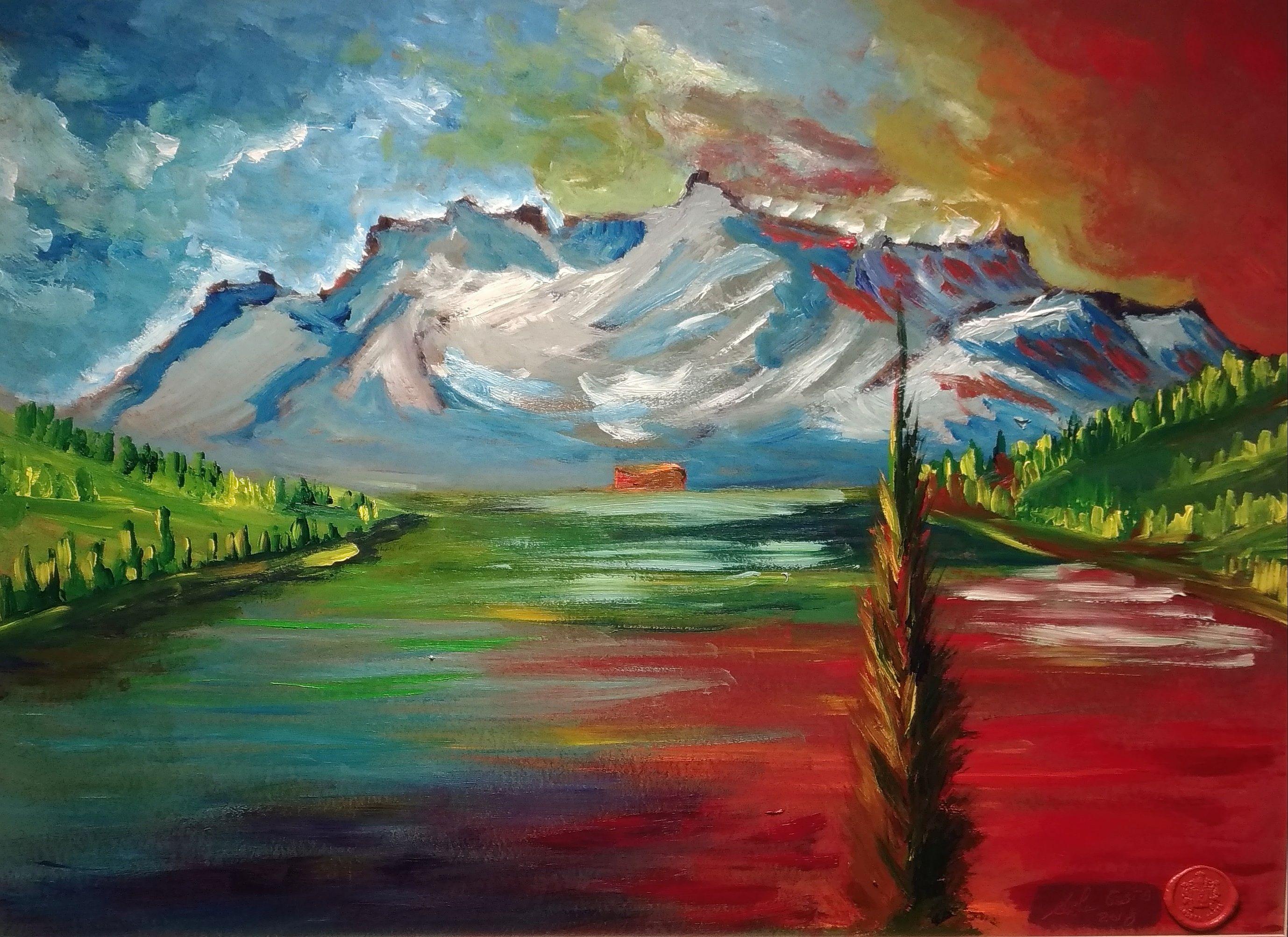 Scopri le esposizioni di Andrea Costa